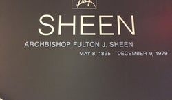 The Sheen Center for Thought & Culture