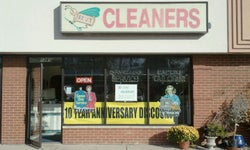 Buzy Cleaners
