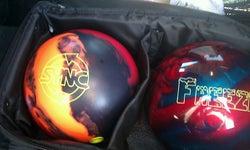 Bowl 300 Pro shop