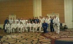 Karate America Miramar East