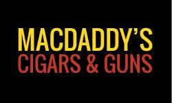Macdaddy's Cigars & Guns
