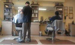 Ross' Barber Shop
