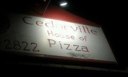 Rose & Vicki's Cedarville