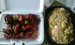 Rice Pot Express