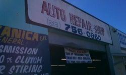 Ponce Auto Repair