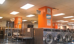 Casa Laundromat