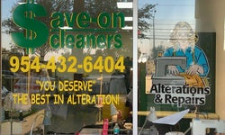 Save-On Cleaners