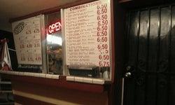 Marios Taco Shop #2
