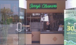 Jerry's Cleaners