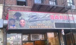 Dred Barber Shop & Hair Braiding Salon