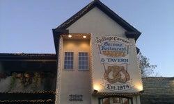 The Village Corner German Restaurant & Tavern