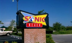 Sonic Beach Drive-In Homestead