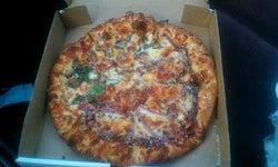 Itza Boutza Pizza