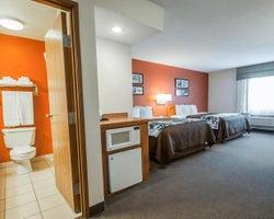 Sleep Inn & Suites Lake Of The Ozarks
