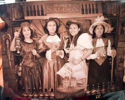 McGee's Old Time Photos