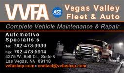 Vegas Valley Fleet & Auto