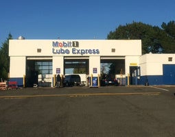 Mobil 1 Lube Express