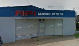 API Service Center