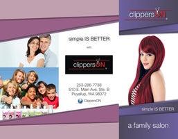 clippersON