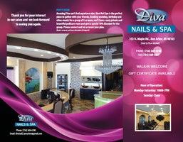 Diva Nails Spa 2