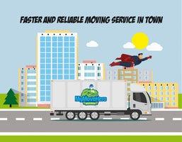 Move Hero Moving U0026 Storage Denver