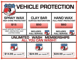 Route 3 Car Wash