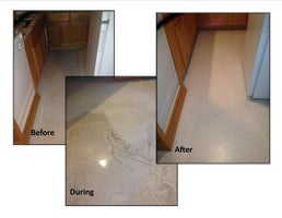 Bluegreen Carpet & Tile Cleaning