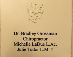 Bradley Grossman, DC