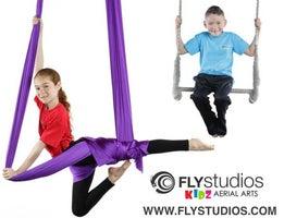Fly Studios Kidz Aerial Arts