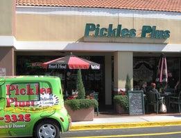 Pickles Plus Deli