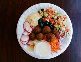 World of Falafel