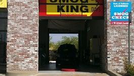 Smog King