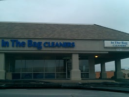 In The Bag Cleaners