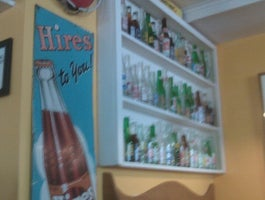 Turkey's Café & Pizzeria
