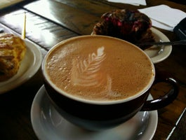 Jim & Patty's Coffee