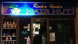Rock'n Mick's Hair Hut