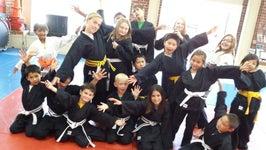 Elite Self-Defense Academy