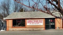 Lunna's Tailor Shop