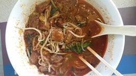 Mint: Vietnamese & Chinese Cuisine