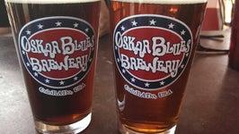 Oskar Blues Grill & Brew