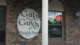 Gals & Guys Hairstyling