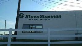 Steve Shannon tire and auto center