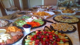 Java Plus Cafe and Catering Company