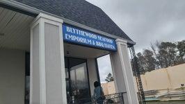 Blythewood Seafood Emporium & Bbq Haven