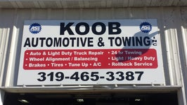 Koob Automotive and Towing