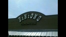 Binion's Roadhouse