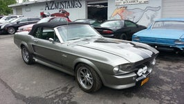 A To Z Mustangs - Tullytown, PA