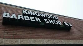 Kingwood Barber Shop