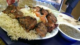 Halal Kabab House