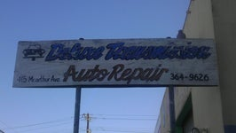 Deluxe Transmission & Auto Repair